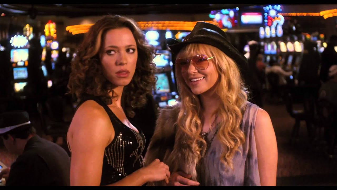 Una ragazza a Las Vegas - Trailer italiano ufficiale - Al cinema ...