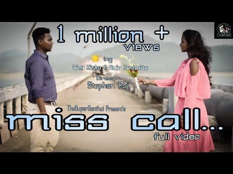 ||Miss Call Chak Em Emainj Kan|| New Santhali Music Video ||RB||Ajay Kisku||Anju Sushmita Hansda||