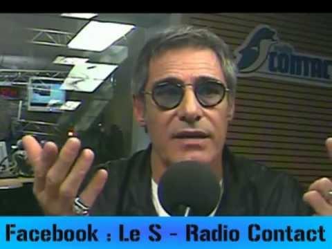 G rard lanvin extraits interview radio contact coup de gueule youtube - Coup de gueule de gerard lanvin ...