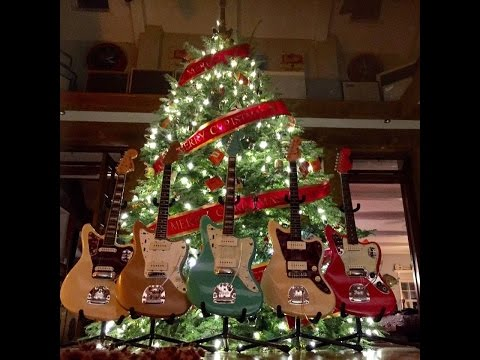 9 Unique Holiday Gift Ideas For Guitarists