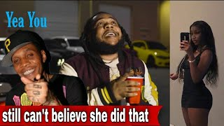 Squash EXPOSE the 'Nastiest' Female   Vybz Kartel, Likkle Vybz 'Yea You'   MD Kindred Suppose To Do