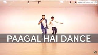 Badshah   Paagal   Darshan Mehta Dance Choreography