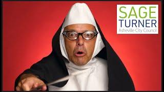 Sister Bad Habit Wants You To Vote for Sage Turner