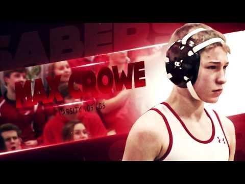 "2016-2017 Shakopee Wrestling Highlights ""Feel Invincible"" (Part 2)"