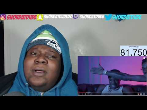 THIS SONG LIT!!! A Boogie Wit Da Hoodie - Beast Mode feat. PnB Rock & NBA Youngboy REACTION!!!