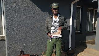 Azishenism Culture: Sebogodi Malefetsa - Khutsong, South Africa