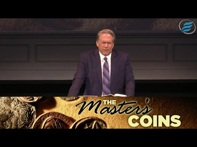 11/01/2020 | The Master's Coins | Pastor David Myers