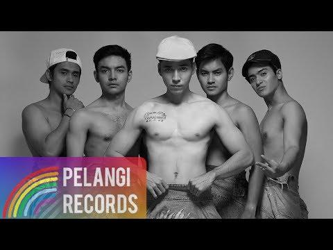 The Junas Monkey - Karena Cinta (Official Lyric Video)