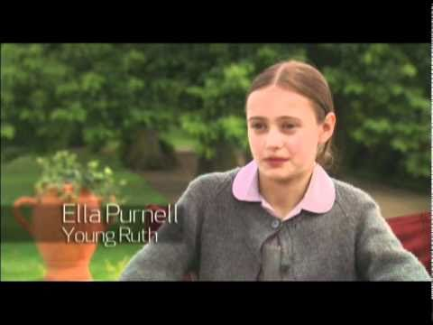 NEVER LET ME GO Featurette  Working Together