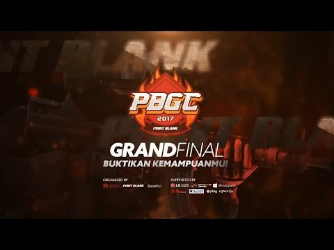 PBGC 2017 | ENDEAVOUR 389 ASLAN HFS vs TEAM GF WR9 ( MIDTOWN ) Semifinal