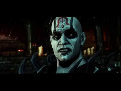 Mortal Kombat X   Film complet Français