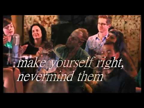 DO THE RIGHT THING (LYRICS)