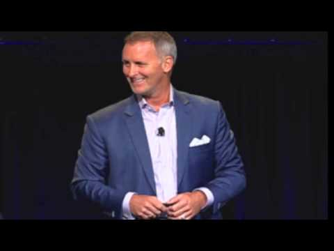 Brian Moran -Why 12 Week Year planning is better-