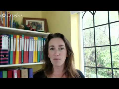 Live Q&A: How To Trust Your Intuition In A Left-Brained World ~ Clare Josa