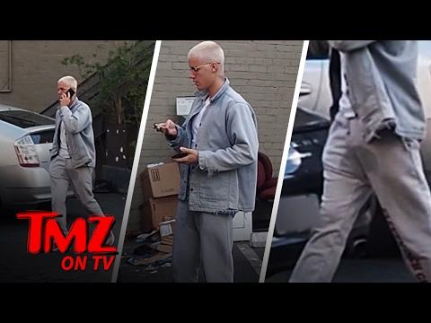 Justin Bieber is Pissed off! | TMZ TV