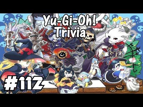 Yugioh Trivia: Ghostrick Archetype