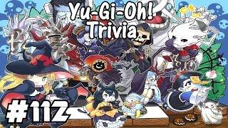 Yugioh Trivia: Ghostrick Archetype - Episode 112
