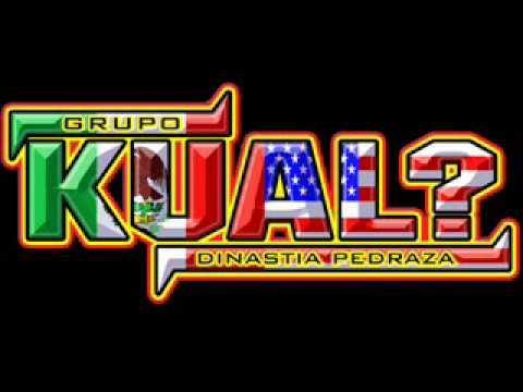 Grupo Kual-Amor Regresa Ya