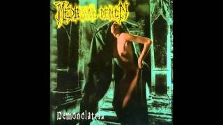 Medieval Demon - Spirits Of The Dead
