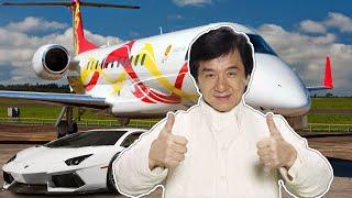 Как Живет Джеки Чан и Куда Он Тратит Свои Миллионы
