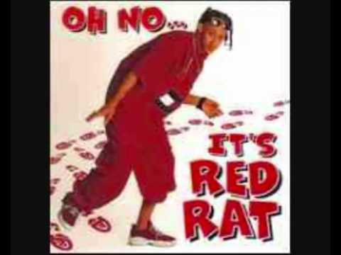 RED RAT   THAT GIRL SHELLY ANN