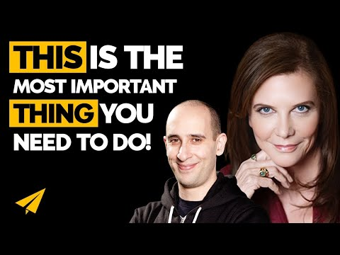 How to Use ACTING Techniques in BUSINESS | Ivana Chubbuck | #ModelTheMasters