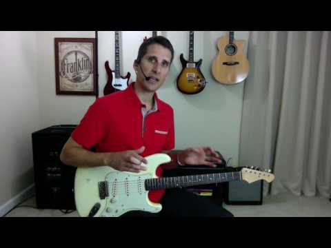 """🎸 """"Funk #49"""" Chords and Tab"""