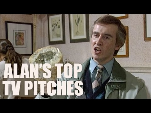 Alan Partridge's Top TV Ideas - Alan Partridge Channel Takeover - BBC Worldwide