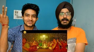 Cinema Choopistha Mava REACTION | Allu Arjun | Shruti Haasan | Saloni