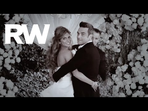 Robbie Williams | Soul Transmission (Official Video)
