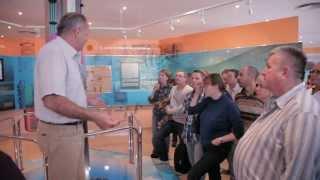 Kulturális Örökség Napjai - látogatás a Paksi Atomerőműben