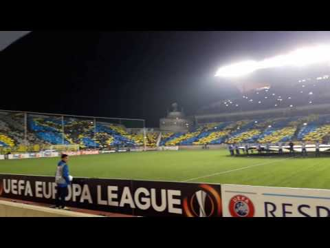 Apoel Athletic Bilbao