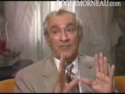 Lucifer has dominion over this world, Interview with a former French Freemason (Part 8 of 8)