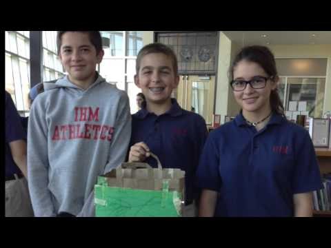 Norcross STEM Program at Immaculate Heart of Mary Catholic School