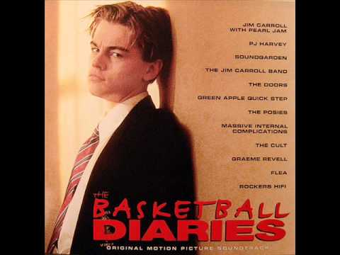 Soundgarden - Blind Dogs (The Basketball Diaries Soundtrack)