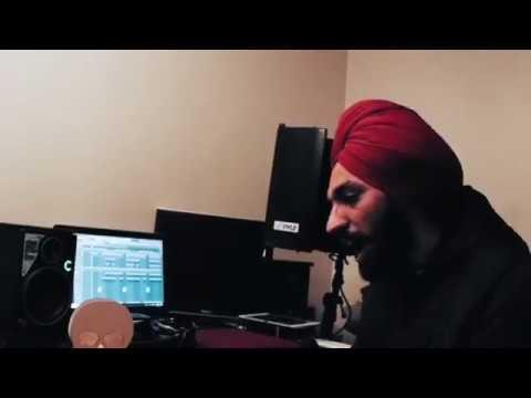 Adabpana - Studio Version Kiratjot Kahlon Latest Punjabi Song 2018
