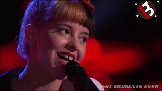 TOP 10 shocking performances on the voice SHOW IN HISTORY! YOU CRY