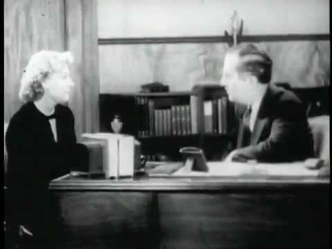 Sex Madness 1938 - Educational Health on STD w/ Orgies, Lesbianism, Etc.