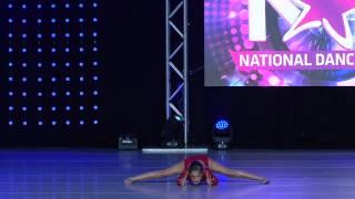 McKenzie Morales Red Footbal KAR Nationals 2015 MP3