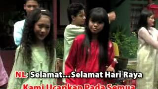 Anak Gemilang - Hari Raya Hari Bahagia [Official Music Video]