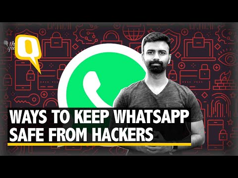 How To Keep WhatsApp Safe From Hackers? Follow These Simple Rules | The Quint