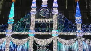 Rockefeller center Christmas Music