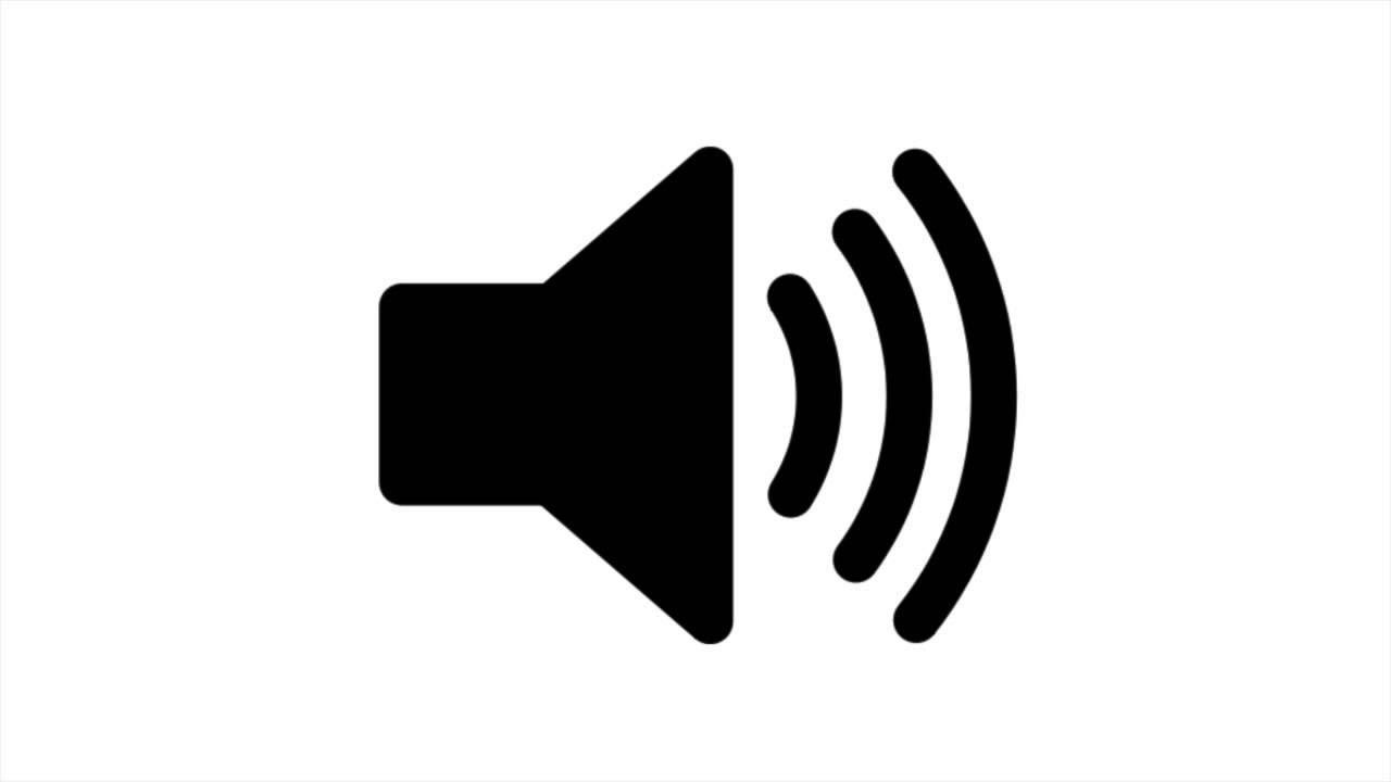 Button Push Sound