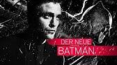 Wer braucht Robert Pattinson als Batman?