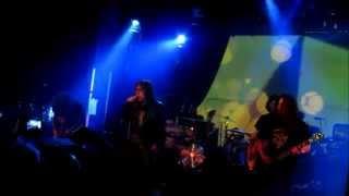 Monster Magnet - Three Kingfishers (Szene, Vienna)
