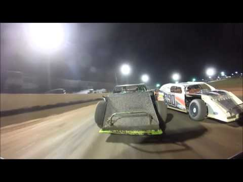 Golden Isles Modified Feature 2-5-2016 Cody Parker Gopro