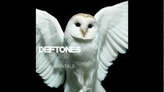 DEFTONES - 976-EVIL [Official Instrumental]