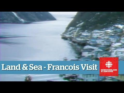 Land & Sea - A Visit to Francois -  Episode