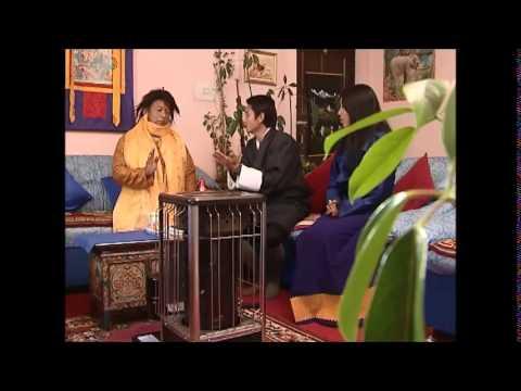 Bhutan TV Comedy EP 17