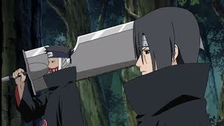 Download Video Itachi & juzo vs yondaime mizukage sub indo MP3 3GP MP4